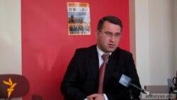 Արմեն Մարտիրոսյանը քարոզարշավում առաջընթաց է արձանագրում