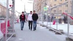Ҷазо барои ташкили муҳоҷирати ғайриқонунӣ дар Русия сахттар шуд