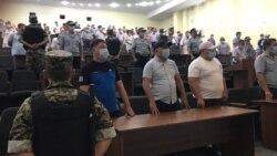 Азия: приговор по делу о взрывах в Арыси