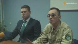 Якщо держава не визволить «кіборгів», будемо діяти ми – командир розвідроти «Донбасу»