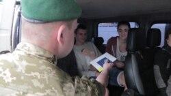 Перший день «безвізу» на українсько-польському кордоні (відео)