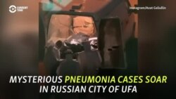 Mysterious Pneumonia Soaring To 'A Terrifying Level' In Russian City Of Ufa