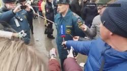Константин Чанышев о взрыве в казанской многоэтажке