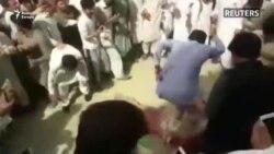 Ubistvo u 'ime odbrane islama'