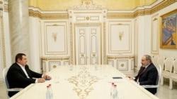 Հունիսի 20-ին Հայաստանում կանցկացվեն արտահերթ խորհրդարանական ընտրություններ