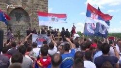 Kosovski Srbi obeležili Vidovdan