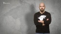 Павло Казарін: Донбас як прототип (відео)