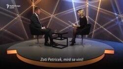 Intervistë me ministrin e Jashtëm çek