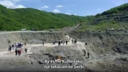 Fati i të pagjeturve, në mëshirën e arkivave serbe