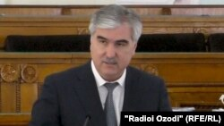 Файзиддин Каххорзода