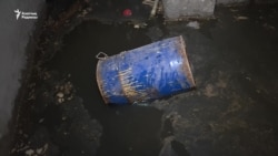 Тұрғындар мемлекеттік бағдарламамен салынған үйдің сапасына наразы