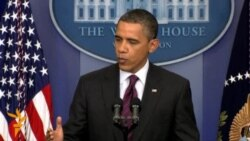 Obama: Diplomacy Can Resolve Iran Nuclear Issue