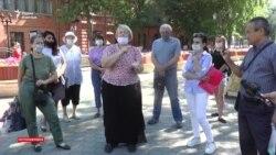 Ремесленники Петропавловска заявляют, что полиция препятствует их работе
