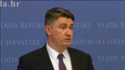 Premijer Milanović o Salopeku
