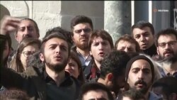 Туреччина: академіки і студенти протестували проти репресій після спроби перевороту
