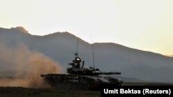 Forca e Azerbajxhanit