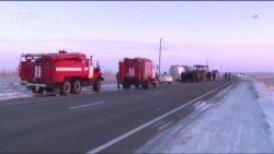 Советник посла Узбекистана о трагедии в Актобе