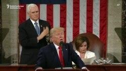 """Trump: SUA pot ajuta Iranul """"să se redreseze în scurt timp"""" de pe urma sancțiunilor"""