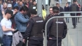 Орусия: 25 мигрант кулчулуктан куткарылды