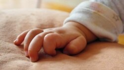 «Պորտը կտրել էին մկրատով, ծունկը` ճղված». նորածնին թողել են դռան մոտ