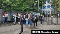 131.177 de elevi de clasa a VIII-a au susținut, marți, proba de Limba şi literatura română a Evaluării Naționale 2021.