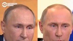 Путин о «местных» и иностранных войсках на Донбассе и в Крыму: сравните реплики в 2014 и 2019 (видео)