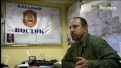Интервью Александра Ходаковского агентству Reuters