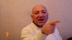 Алмаз Хәмзин пәйгамбәргә карикатураларны да, террорны да хөкем итә