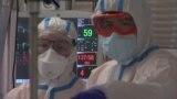Ковид 19: Европски држави со рекордни новозаболени