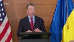 Риторика Зеленського вже має позитивний вплив – Волкер про мир на Донбасі (відео)