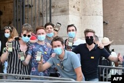 În Italia, accesul la marile muzee se face cu certificatul verde