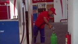 Болоравии нархи газ дар Суғд