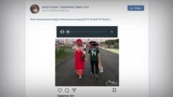 Взрыв расизма в интернете. Россиянки расплачиваются за отношения с иностранными болельщиками