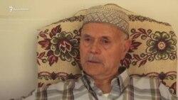 Асан Джемилев. История пережившего депортацию (видео)