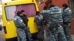 Львівські студенти вийшли на вулицю