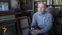Дзяніс Раманюк: «У параўнаньні з бацькам я — гультай»