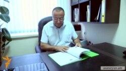 Փաստաբանի Տիգրան Հայրապետյանի նկատմամբ քրեական գործ է հարուցվել