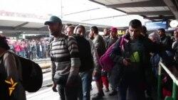 EU Refugee Plan A 'Drop In The Ocean'