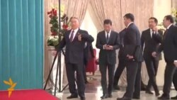 Видео Азаттық Лайфқа Селфи Н.Назарбаев