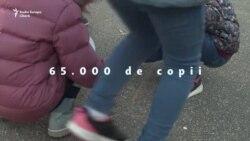 2020 - 2021. Un an de școală altfel în România