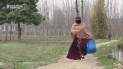 Her New Life As A Woman in Pakistan