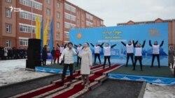 В Кызылорде открыт микрорайон «Нурорда»