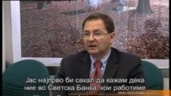 Интервју со Жељко Богетиќ