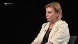 Mariana Durleșteanu: Indiferent de rezultatele alegerilor, voi rămâne implicată în viata politică