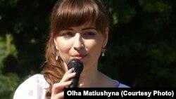 Ольгу Матюшину обрали головою Коцюбинської селищної ради в 2015 році. Із 2018-го вона відстоює свою посаду в судах