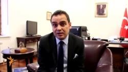 """Турхан Дилмач: """"Төркиядә хәзер демократия бәйрәме бара"""""""