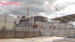 Быть заповеднику в Чернобыле
