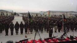 نظامیان افغان از کشته شدن ۲۵ طالب در عملیات ایثار-۱۰ خبر دادند