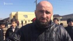 Дагестан: переходил железную дорогу – сгорел заживо