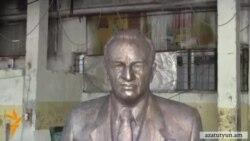 «Միկոյանի արձանից հետո կարելի է տեղադրել Սամվել Ալեքսանյանի արձանը»